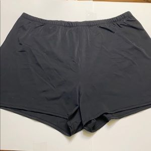 Swimsuits for all short swim bottoms size 26w